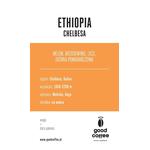 Etiopia Chelbesa ORGANICZNA