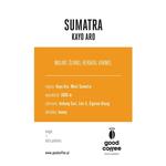 Sumatra Kayo Aro