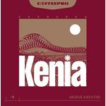 Espresso Kenia Murue Kavutiri