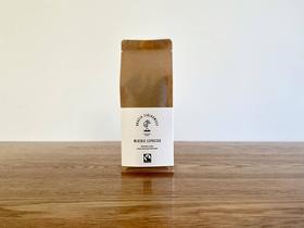 Espresso Fairtrade