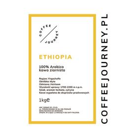 Etiopia Yirgaheffe