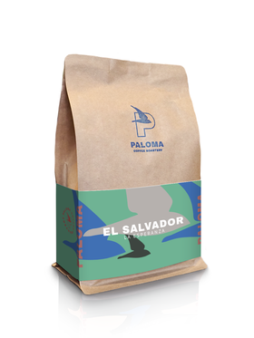 El Salvador La Esperanza