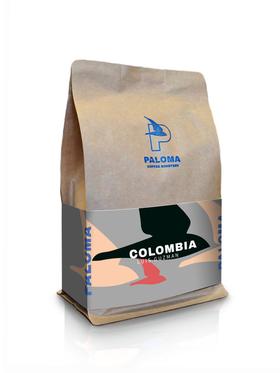 Colombia Luis Guzman