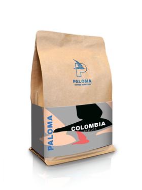 Kolumbia Ipsilon