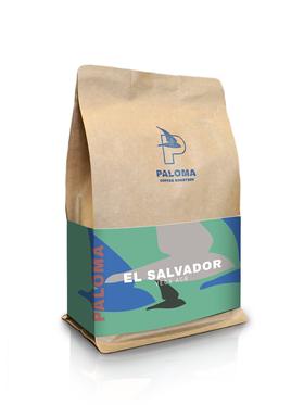 El Salvador VEGA ACR