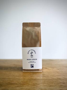 Mieszanka Espresso Fairtrade